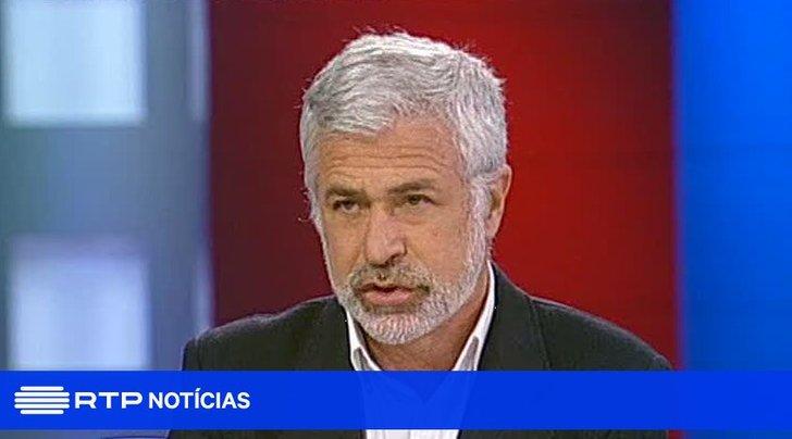 Portogallo, salta il direttore della tv pubblica per un post che allude a Ronaldo