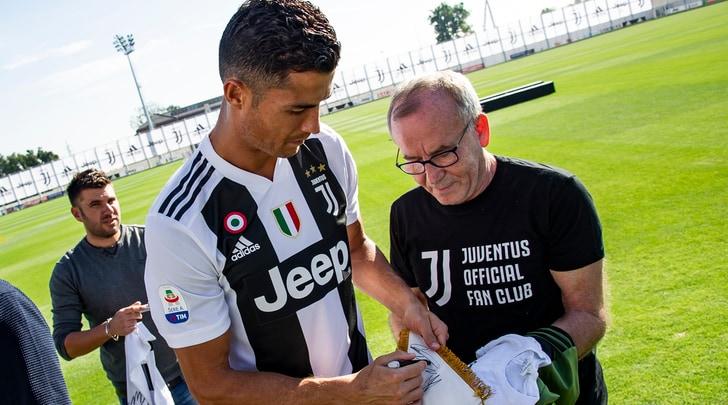 Cristiano Ronaldo parlerà con gli investigatori