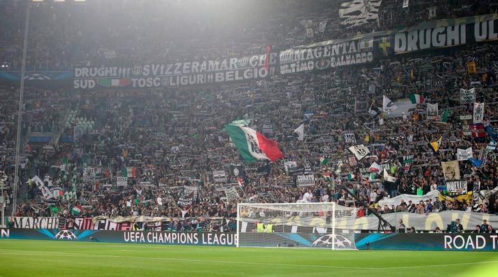 Juventus, Sandulli: «Eccoi motivi della chiusura della Curva Sud»