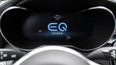 Mercedes, elettrificazione a tappe: ora plug-in e mild hybrid, poi elettrico e idrogeno