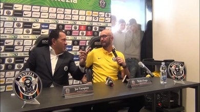 """Zenga: """"Il contratto non è importante"""""""