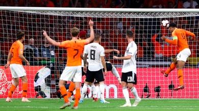 Nations League, Olanda-Germania 3-0: il film della sfida