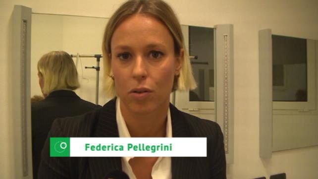 """Fede Pellegrini: """"All'Europeo tante italiane promettenti. Sulla mia erede..."""""""