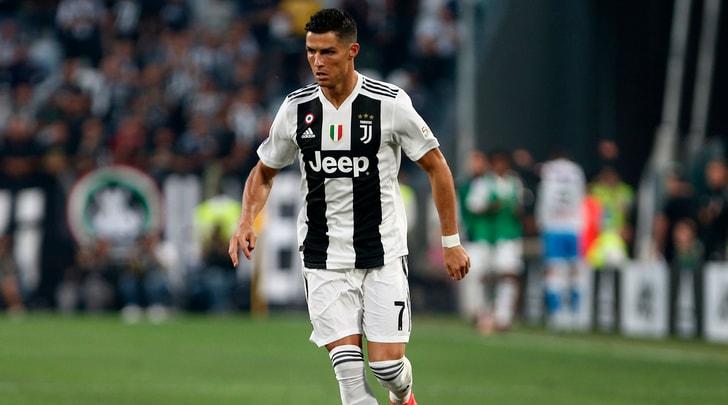 Juventus, il legale di CR7 prepara l'asso
