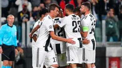 Juventus, inizia il primo mese decisivo