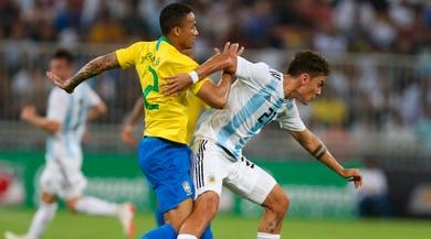 Juventus, Dybala torna e fa gli esami: Manchester è l'obiettivo
