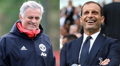 Mourinho-Allegri, lo Special è Max
