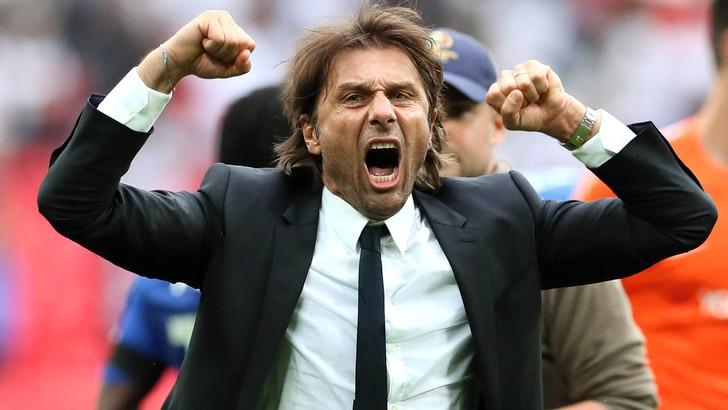 Roma-Inter, duello alla pari per Conte