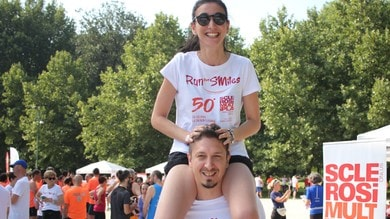 Run for Smiles_Monza Edition: una corsa per AISM