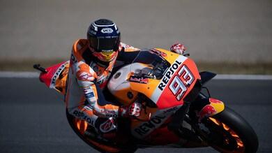 MotoGp, Motegi: Marquez trionfa ed è campione del mondo