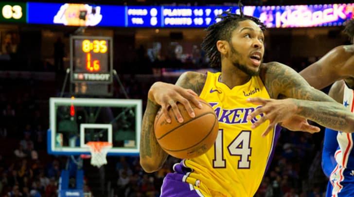 Nba, Lakers: con Davis la quota titolo scende a 4,50