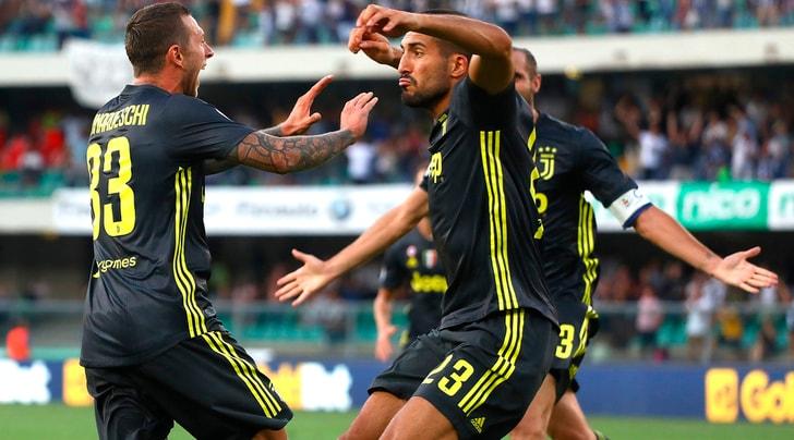 Juventus, Bernardeschi più Emre Can per sbancare Manchester