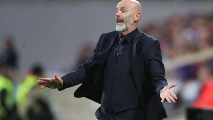 Serie A Fiorentina, Pioli: «Dobbiamo essere più attenti dietro»