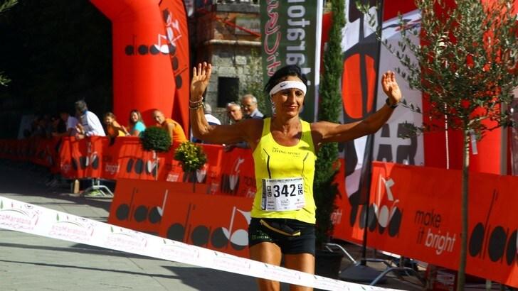 Un successo la 12ma edizione dell'Ecomaratona del Chianti Classico