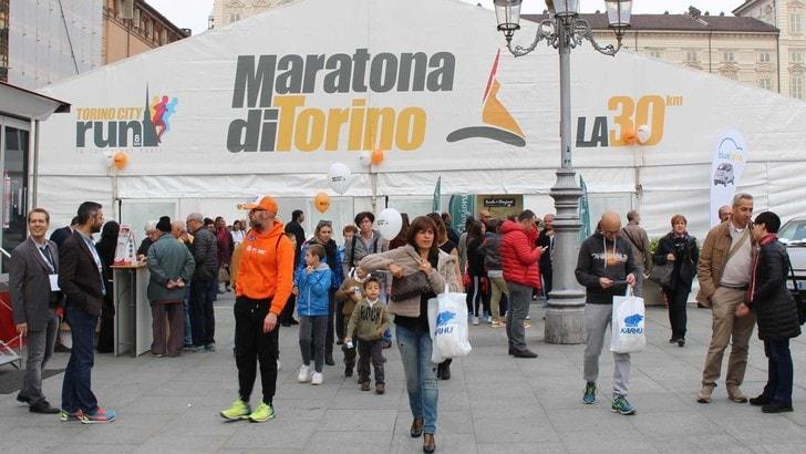 Maratona di Torino, la distanza regina il 4 novembre torna in città
