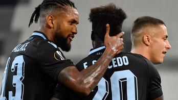 Europa League, la Lazio va: la quota trionfo ora è a 20,00