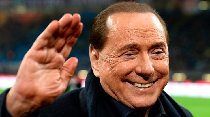 Futre e Berlusconi, il retroscena:
