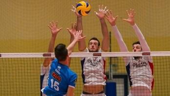 Volley: A2 Maschile, Girone Blu: Bergamo in volata sul Club Italia