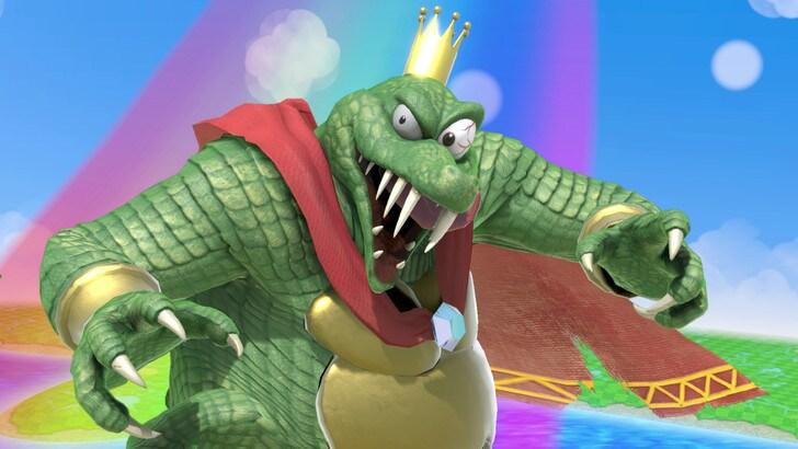 Lucca Comics: tutte le anteprime di Nintendo