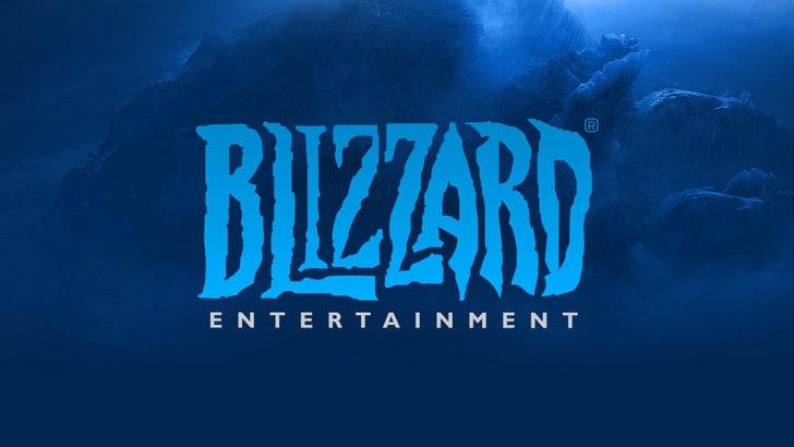Blizzard ritorna a Lucca!