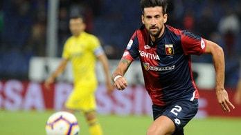 Calciomercato Crotone, ufficiale: preso Spolli dal Genoa