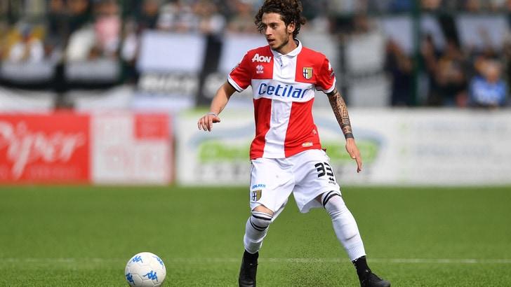 Serie A Parma, con il gruppo si rivedono in parte Dezi e Munari