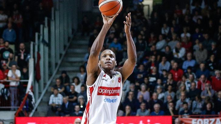 FIBA Europe Cup, Archie non basta. Varese cade in Ungheria