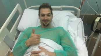 Volley: Superlega, Berger operato di ernia discale