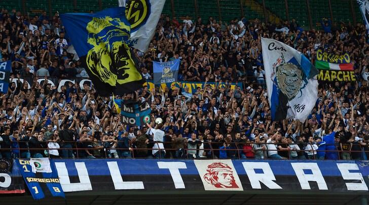 Inter, col Genoa 65 mila tifosi a San Siro - Tuttosport
