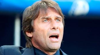 As: «Real Madrid, l'opzione Conte resta viva»