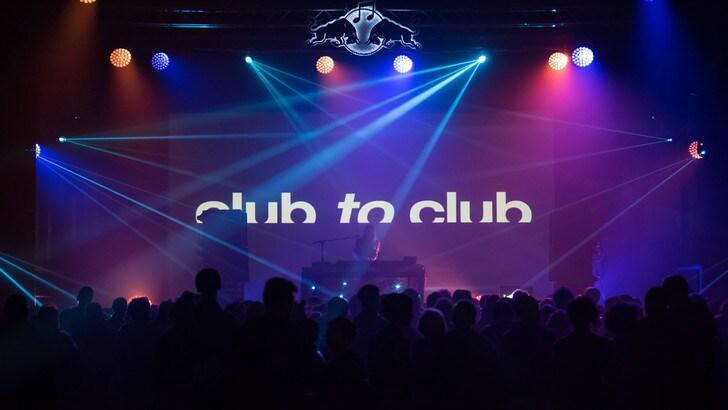 Torna a Torino il Club To Club Festival