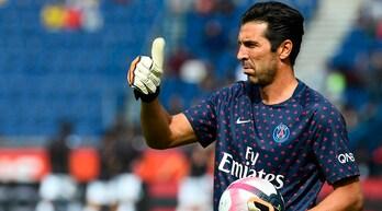 Psg, Buffon ritrova la Champions: il gran rientro a Napoli