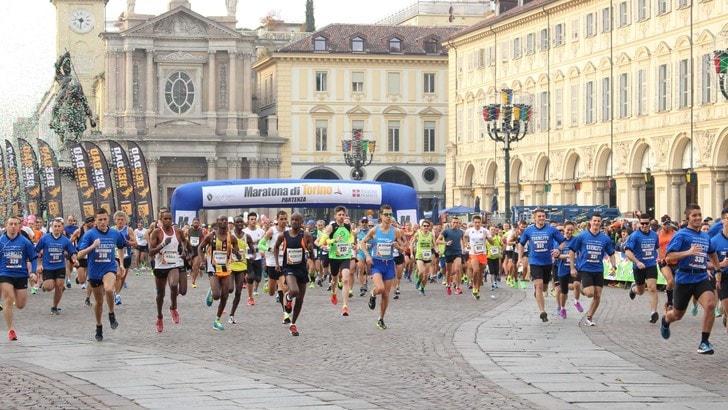 L'azzurra Sara Brogiato sceglie Maratona di Torino per l'esordio