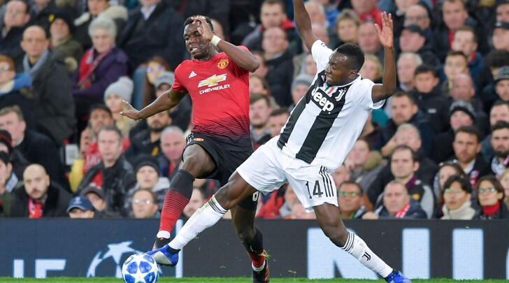 Juventus, Pogba: «Sarà un enorme piacere tornare a Torino»