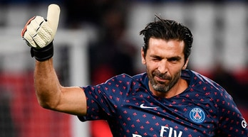 Buffon si prende la Champions: «Ho sofferto senza. Potevo andare anche a Napoli»