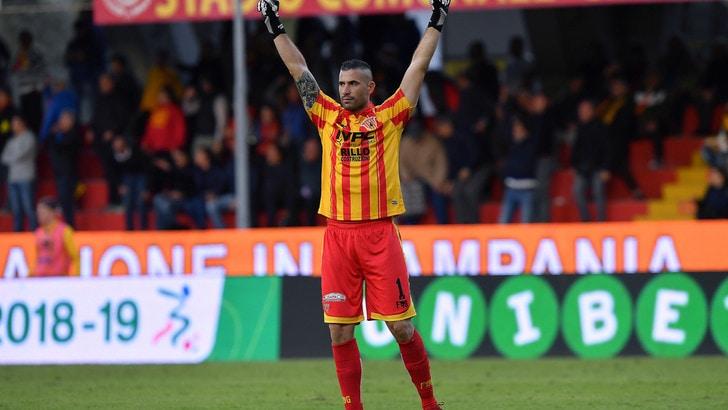 Serie B, Benevento-Ascoli: giallorossi favoriti a 1,60