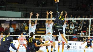 Volley: A2 Maschile, Brescia e Bergamo ripartono al comando