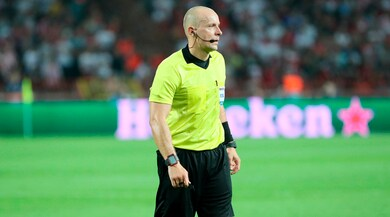 Champions League: Inter-Barcellona, arbitra Marciniak