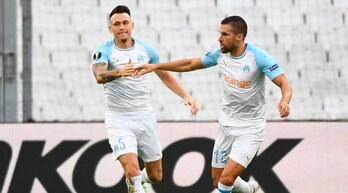 Ligue 1: Balotelli e Ocampos, il Marsiglia passa a Dijon in rimonta