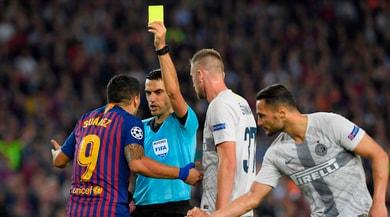 Juventus-United, arbitra il rumeno Hategan: c'è un precedente