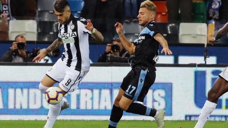 Calciomercato Udinese, è ufficiale: Vizeu al Gremio