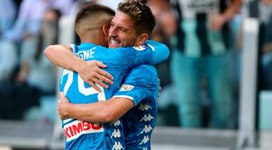 Champions, diretta Napoli-Psg: formazioni ufficiali e live dalle 21. Dove vederla in tv
