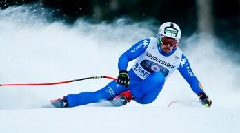 Sci, si avvicina il debutto in Coppa del Mondo: velocisti azzurri in Colorado