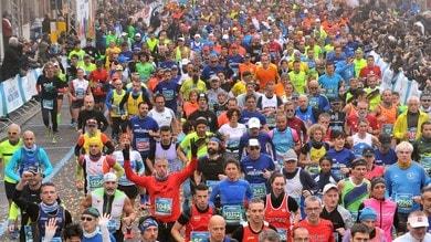 Conto alla rovescia per lo start della Maratona di Ravenna