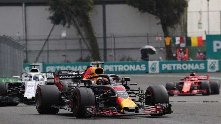 F1, nel 2020 si correrà anche in Vietnam