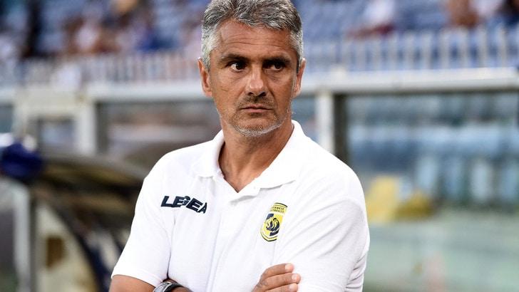 Viterbese, Lopez nuovo allenatore dopo la rescissione di Calabro