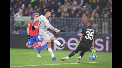 Champions, Roma: in quota qualificazione blindata