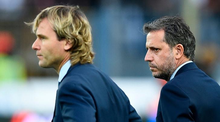 Juventus, Paratici: «Pogba è un grande, gli vogliamo molto bene»