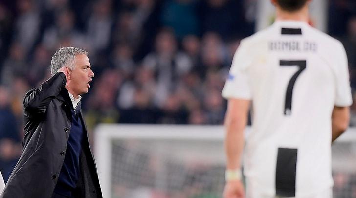 Mourinho spiega la provocazione: «Insulti per 90' alla mia famiglia, anche a quella interista»