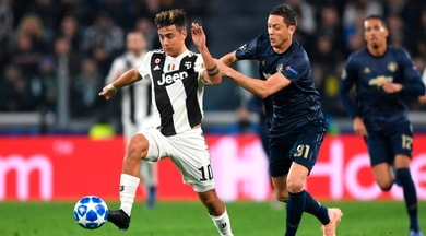 Juventus-Manchester United, le pagelle: che grande Dybala!